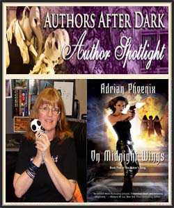 AAD Author Spotlight Interview and Giveaway