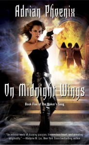 On Midnight Wings Released