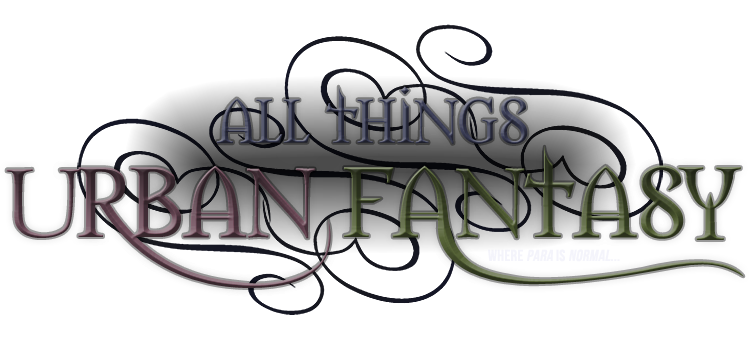 Giveaway and Top Ten List on All Things Urban Fantasy